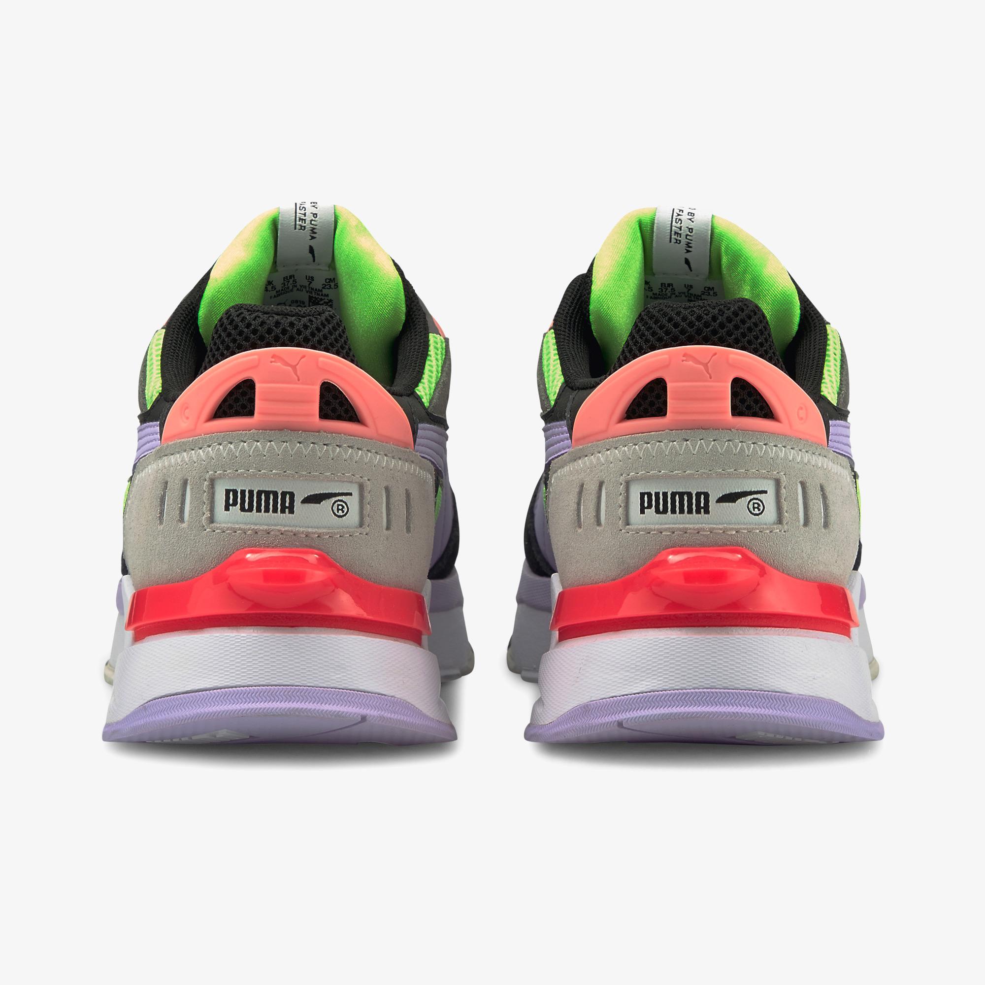 Puma Mirage Sport Remix Kadın Renkli Spor Ayakkabı