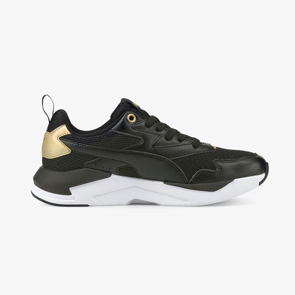 Puma X-Ray Lite Kadın Siyah Spor Ayakkabı