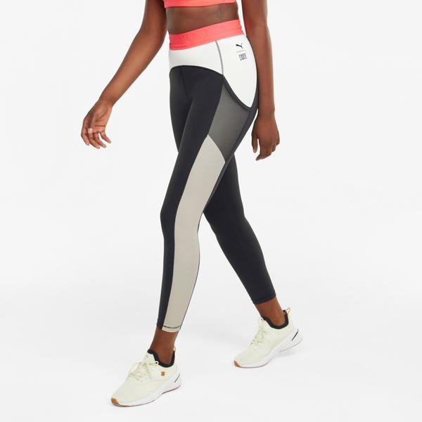 Puma Train First Mile Kadın Siyah Tayt