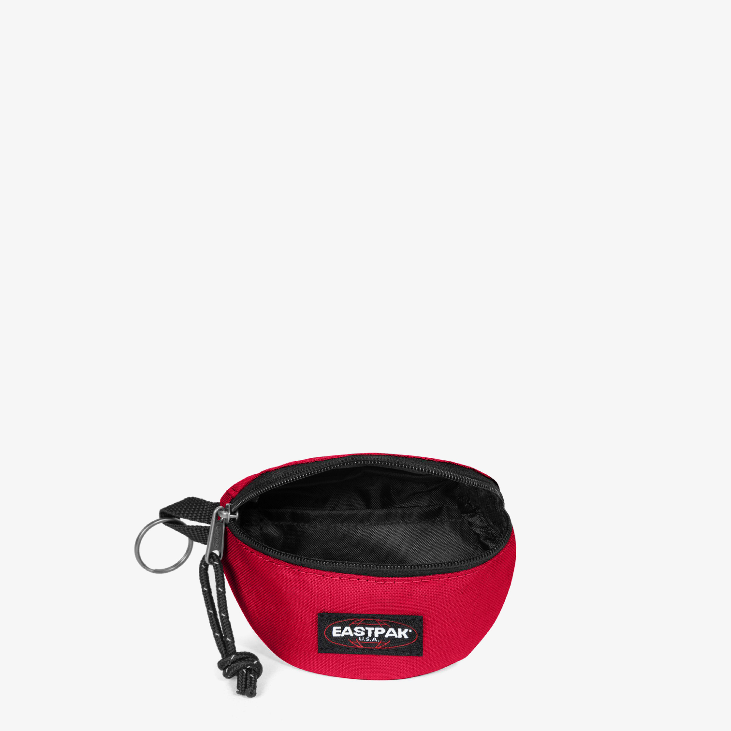 Eastpak Mini Springer Unisex Kırmızı Bel Çantası