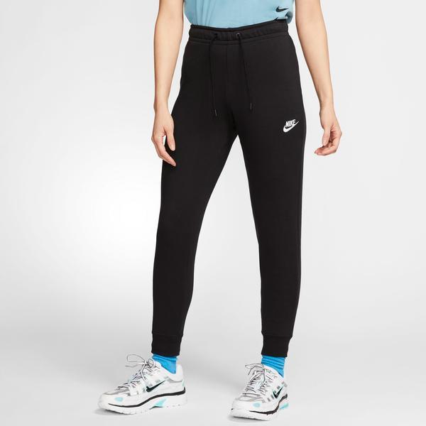 Nike Essential Kadın Siyah Eşofman Altı