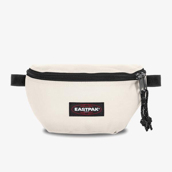 Eastpak Springer Unisex Beyaz Bel Çantası