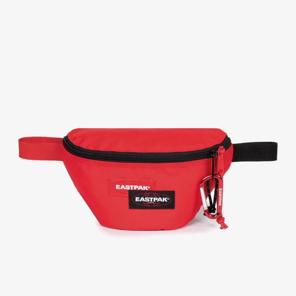 Eastpak Springer Unisex Kırmızı Bel Çantası