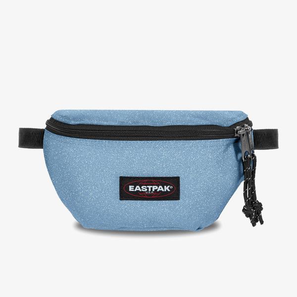 Eastpak Springer Unisex Mavi Bel Çantası