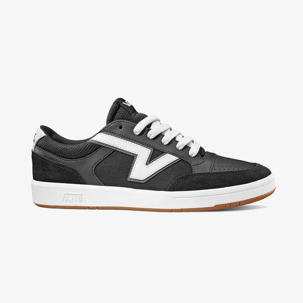 Vans Lowland CC Erkek Siyah Sneaker