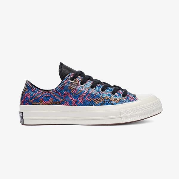 Converse Chuck 70 Digital Daze Kadın Renkli Sneaker