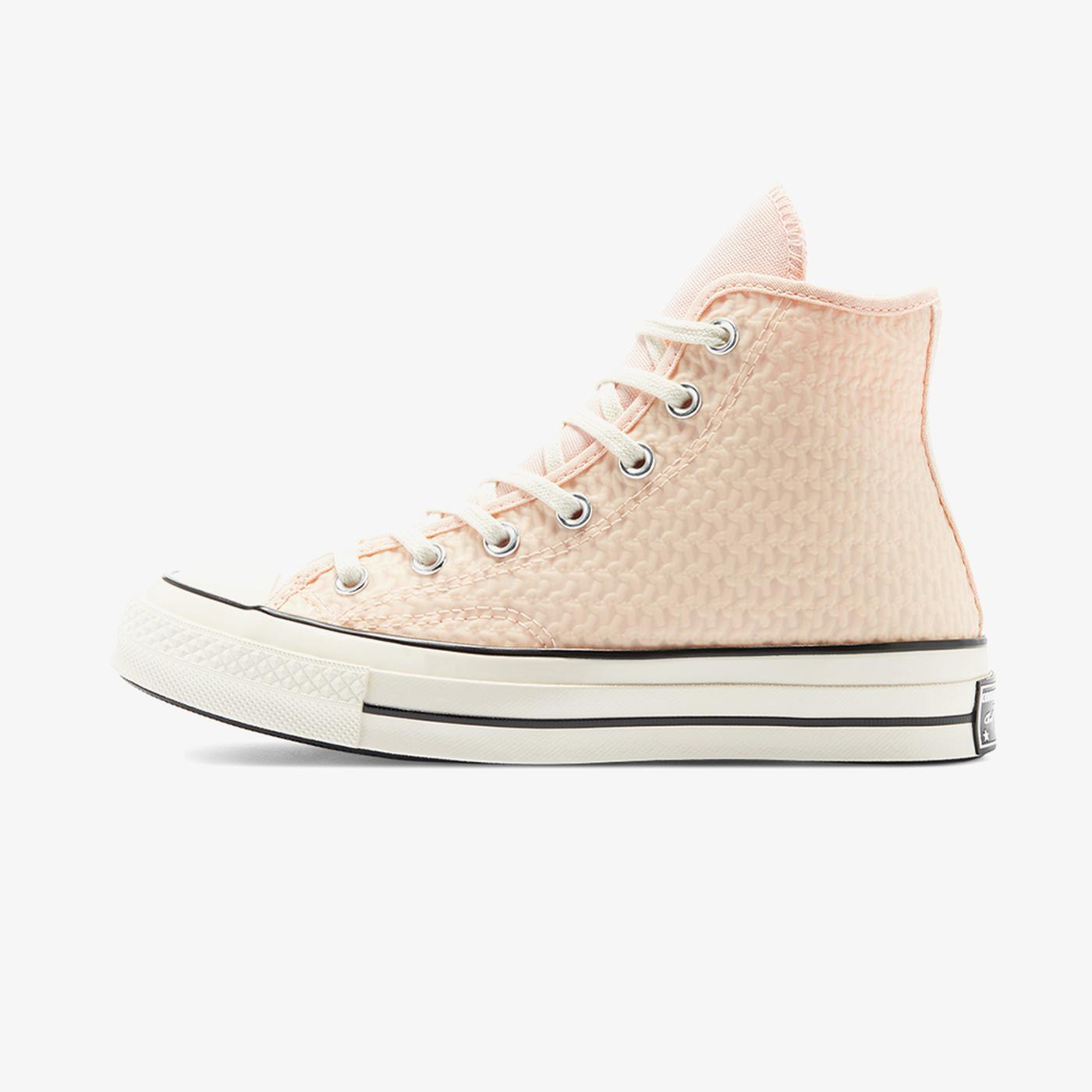 Converse Chuck 70 Hi Kadın Pembe Sneaker