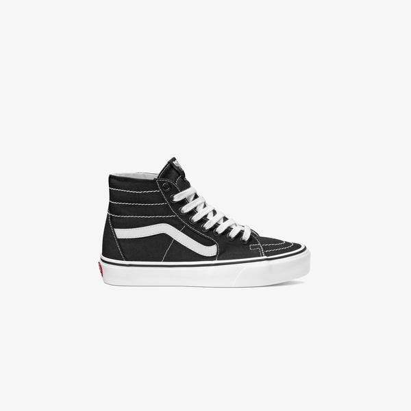 Vans Ua Sk8-Hi Tapered Kadın Siyah Sneakers