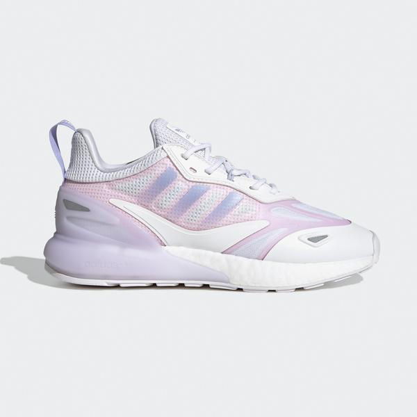 adidas Zx 2K Boost 2.0 Kadın Beyaz Spor Ayakkabı