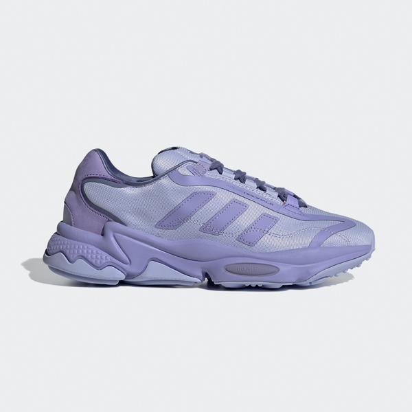adidas Ozweego Pure Kadın Mor Spor Ayakkabı