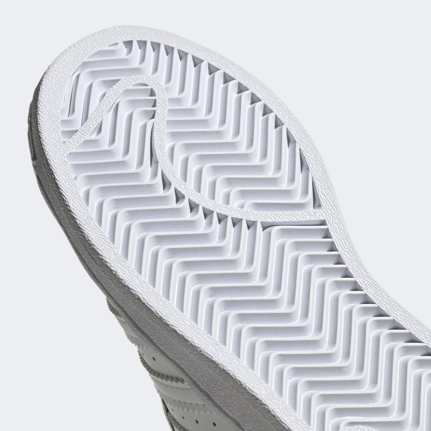 adidas Superstar Çocuk Beyaz Spor Ayakkabı