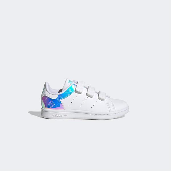 adidas Stan Smith Cf Çocuk Beyaz Spor Ayakkabı