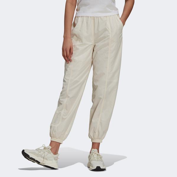 adidas Kadın Beyaz Eşofman Altı