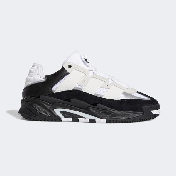 adidas Niteball Erkek Beyaz Spor Ayakkabı
