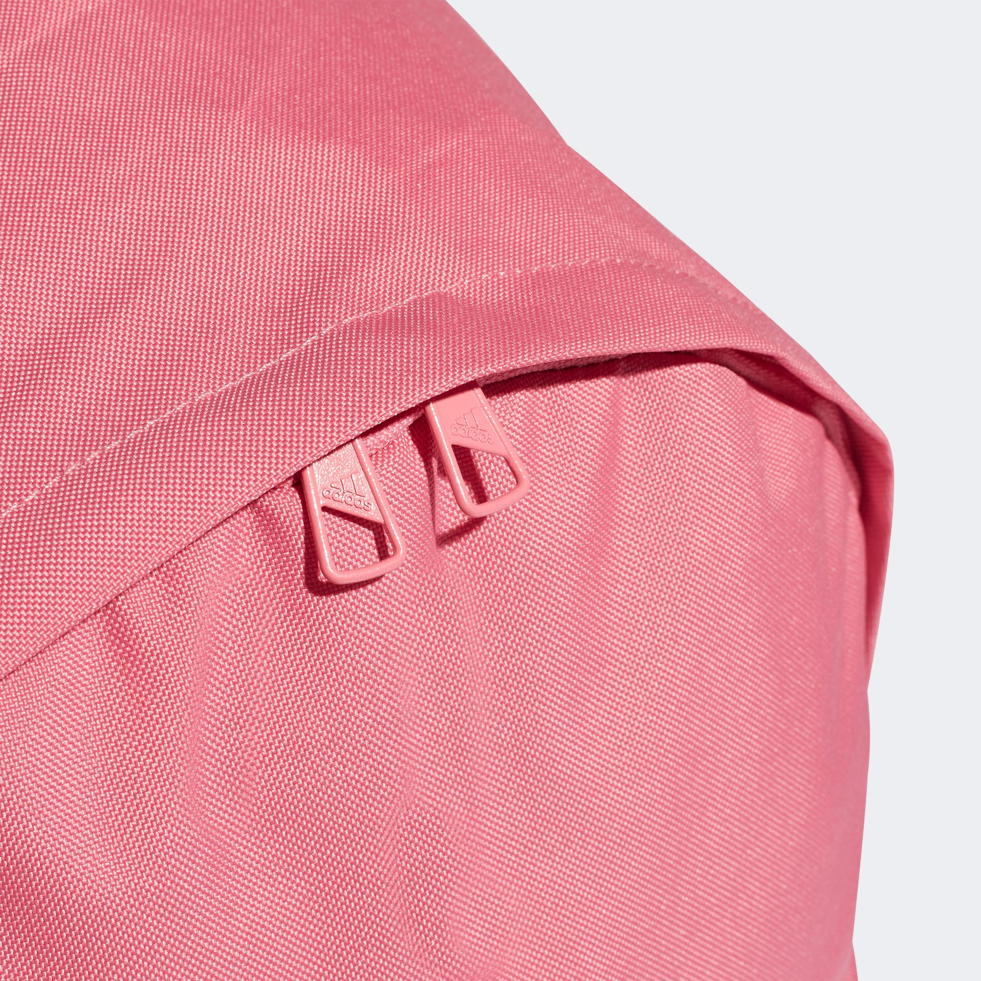 adidas Classic Badge of Sport Unisex Pembe Sırt Çantası