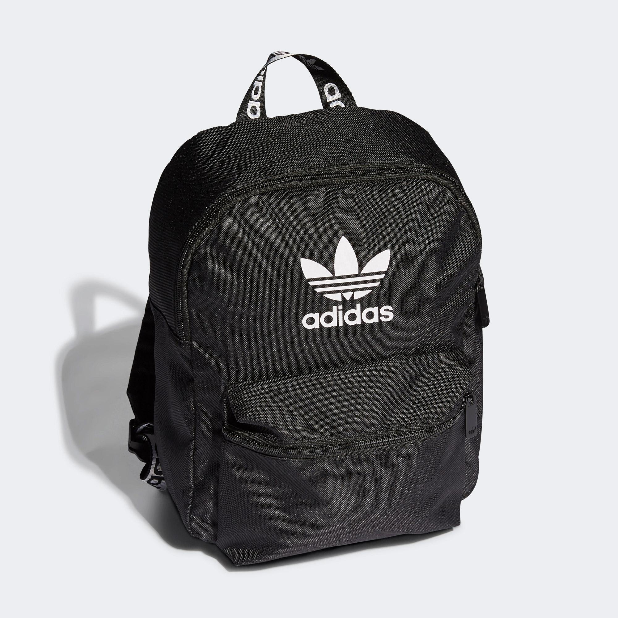 adidas Small Adicol Unisex Siyah Sırt Çantası