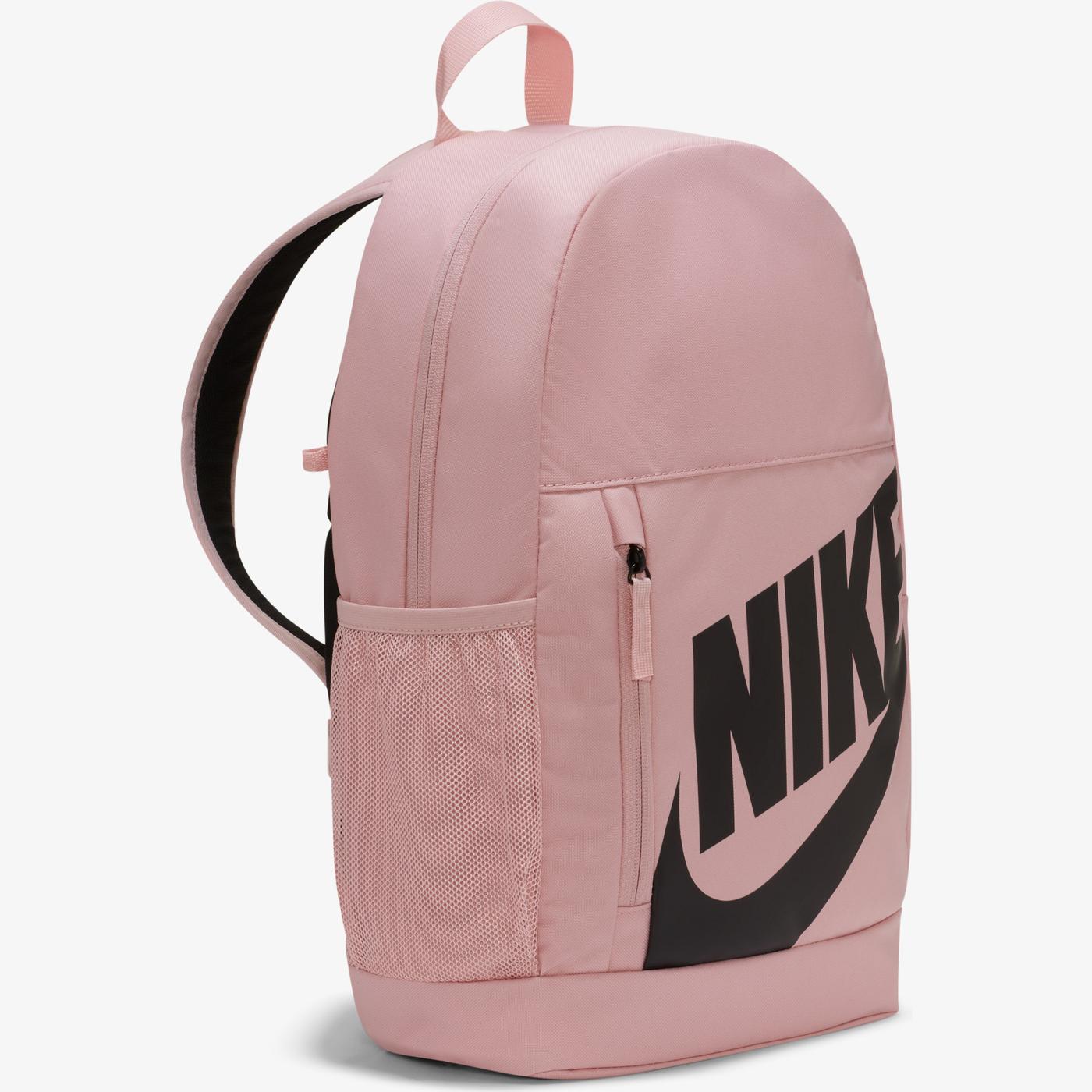 Nike Elemental Çocuk Pembe Sırt Çantası