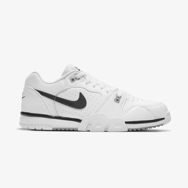 Nike Cross Trainer Low Erkek Beyaz Spor Ayakkabı
