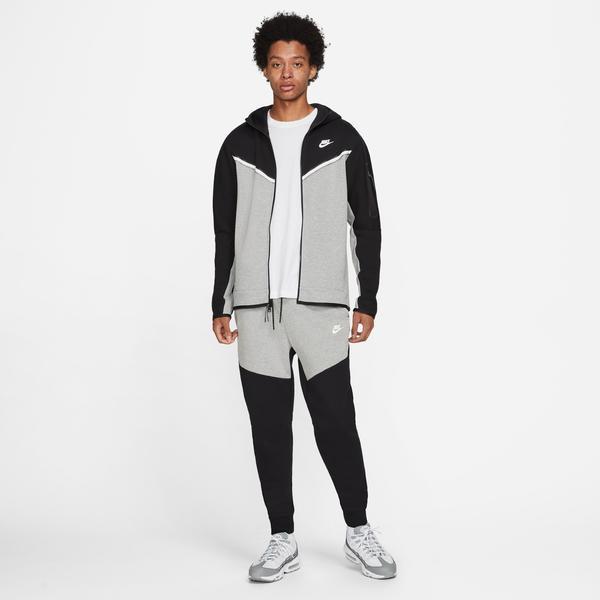 Nike Tech Fleece Erkek Siyah Eşofman Altı