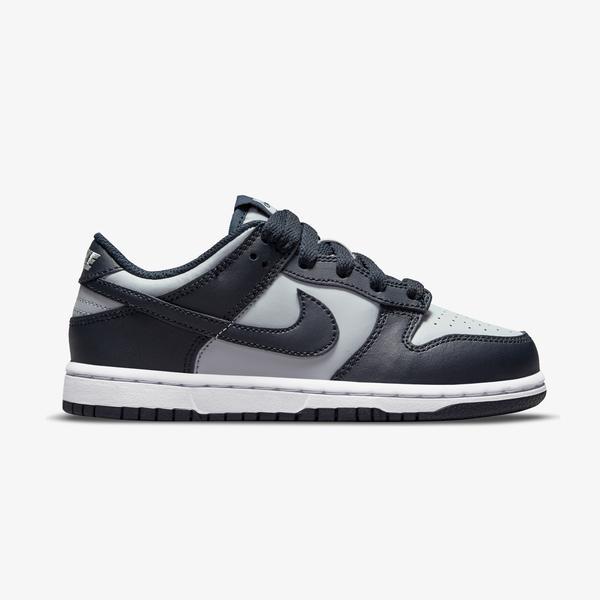 Nike Dunk Low Çocuk Siyah Spor Ayakkabı