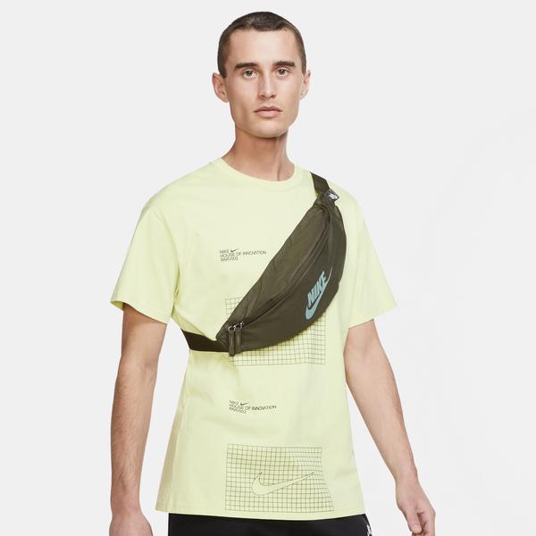 Nike Heritage Unisex Yeşil Bel Çantası