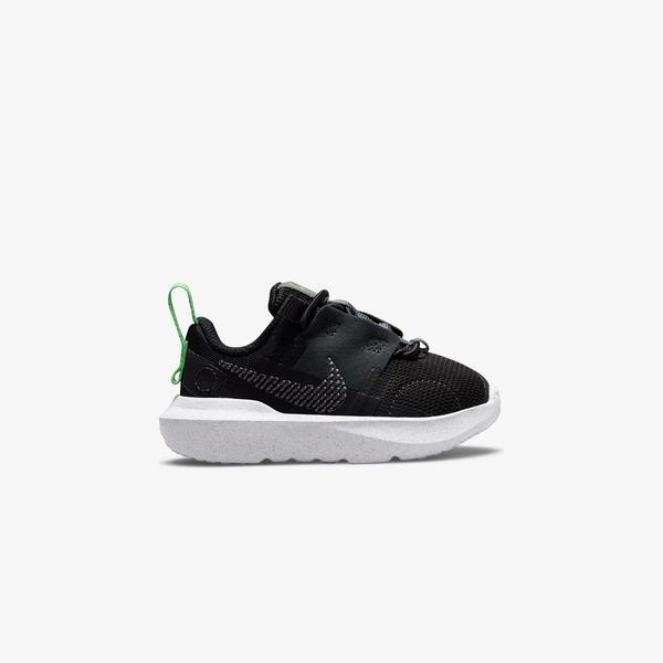 Nike Crater Impact Bebek Siyah Spor Ayakkabı