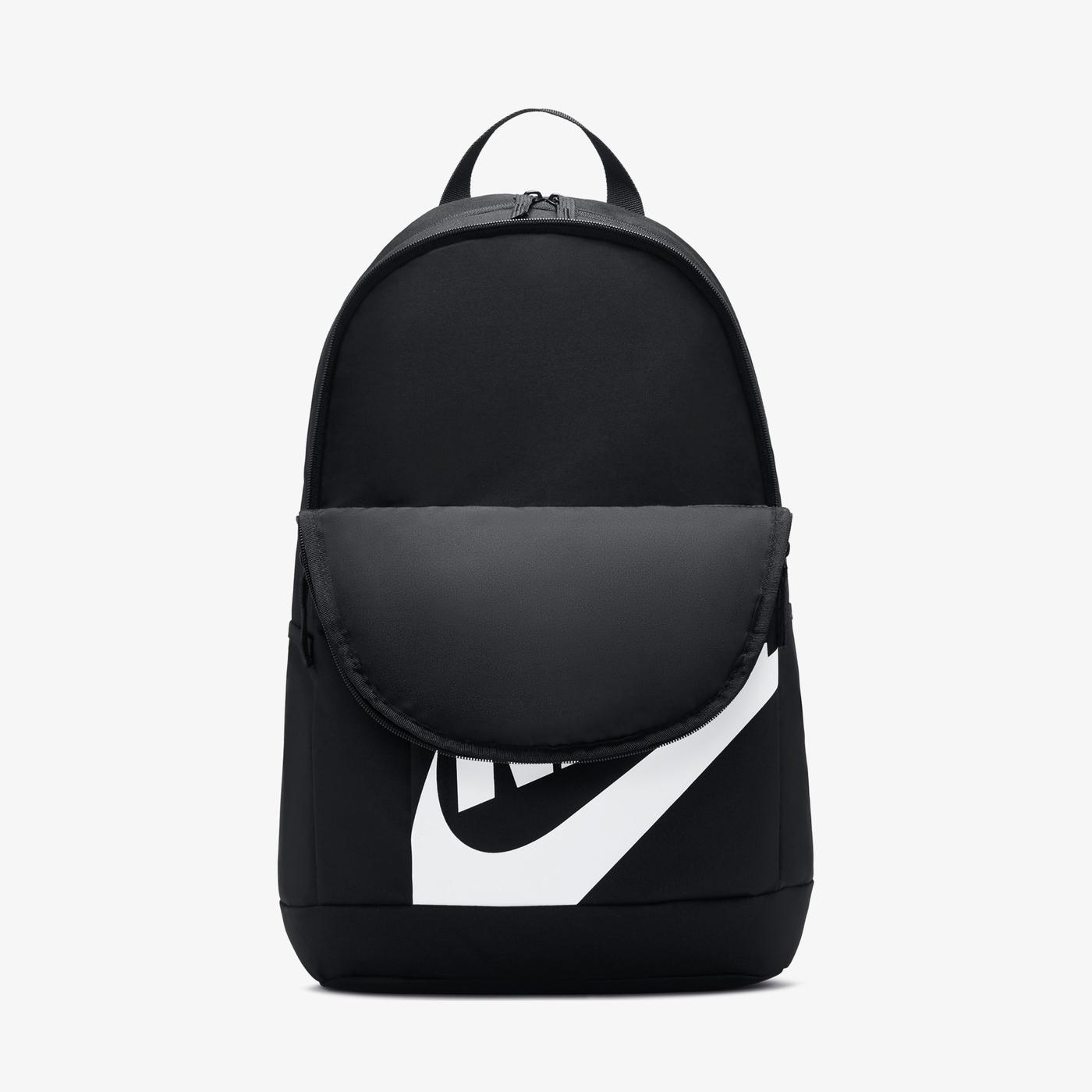 Nike Elemental Unisex Siyah Sırt Çantası