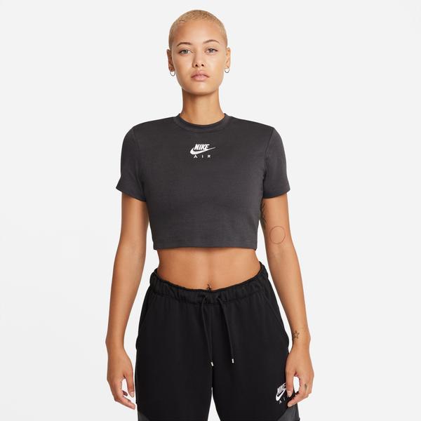 Nike Air Kadın Siyah T-shirt