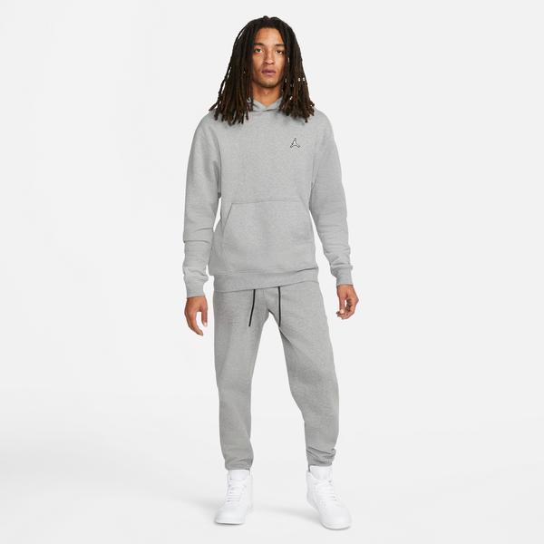 Jordan Essential Fleece Erkek Siyah Eşofman Altı