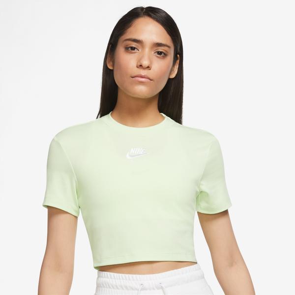 Nike Air Kadın Yeşil T-shirt