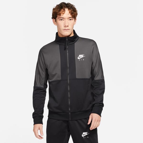 Nike Air Pk Erkek Siyah Ceket