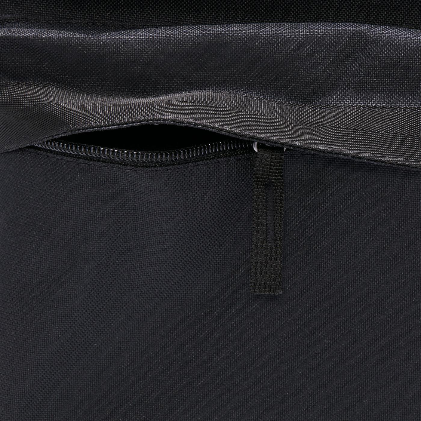 Nike Heritage Unisex Siyah Sırt Çantası