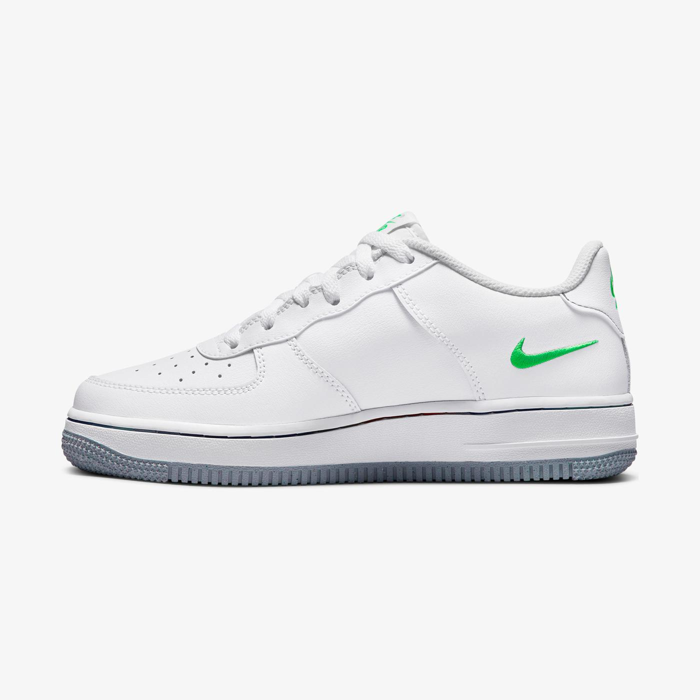 Nike Air Force 1 Low Kadın Beyaz Spor Ayakkabı