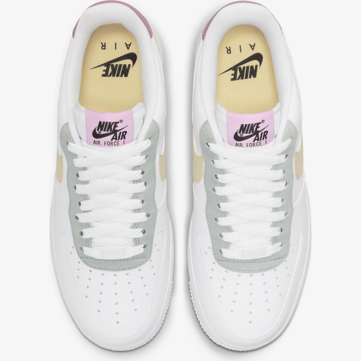 Nike Air Force 1 '07 Essentials Kadın Beyaz Spor Ayakkabı