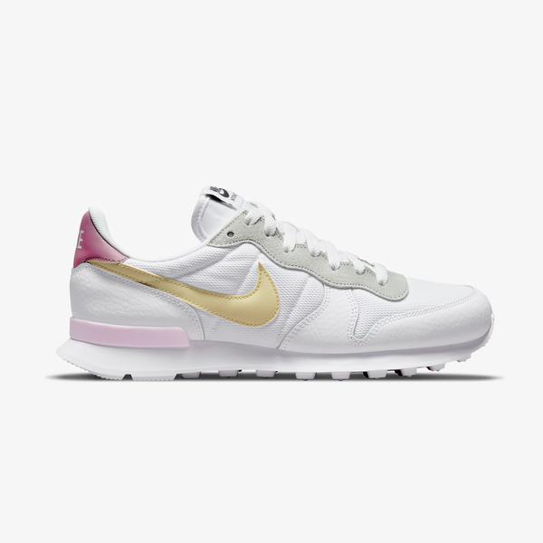 Nike Nike internationalist Kadın Beyaz Spor Ayakkabı