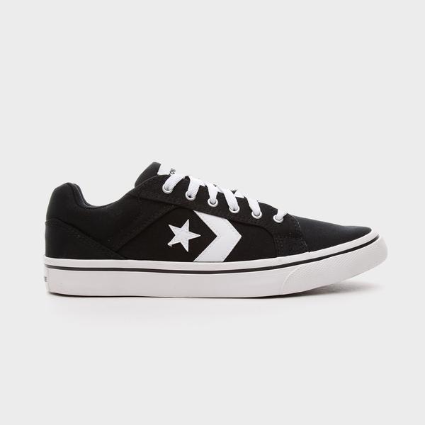 Converse El Distrito 20 Canvas Unisex Siyah Sneaker
