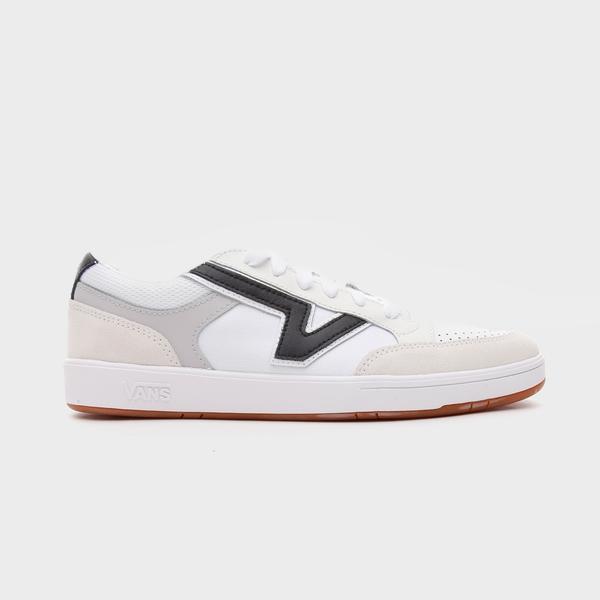 Vans Staple Lowland Comfycush Erkek Beyaz Sneakers
