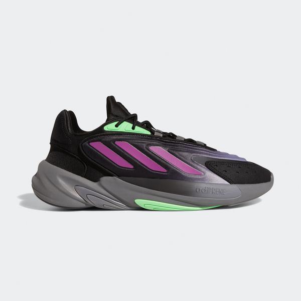 adidas Ozelia Erkek Siyah Spor Ayakkabı