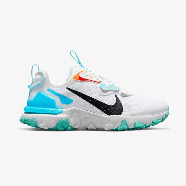 Nike React Vision Kadın Renkli Spor Ayakkabı