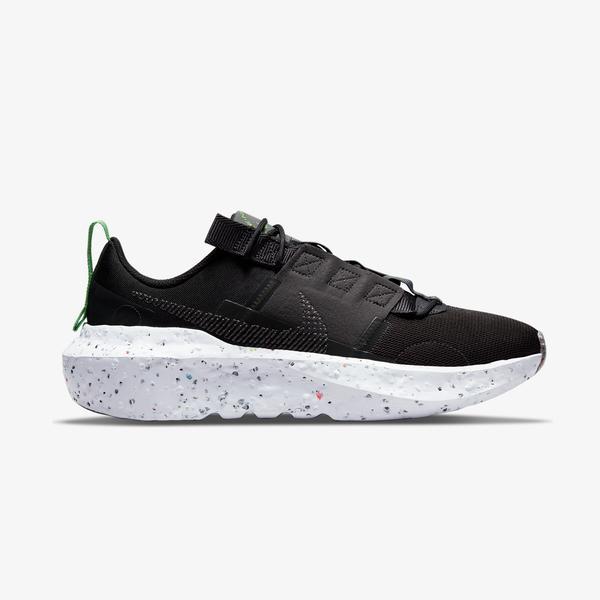 Nike Crater Impact Erkek Siyah Spor Ayakkabı