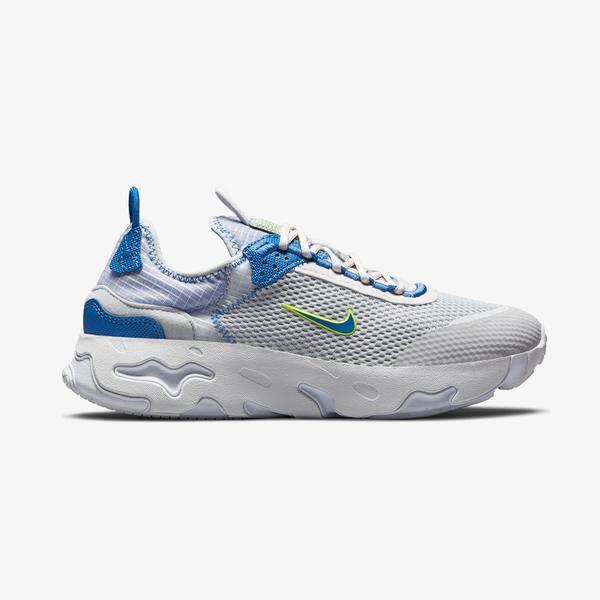 Nike React Live Kadın Mavi Spor Ayakkabı