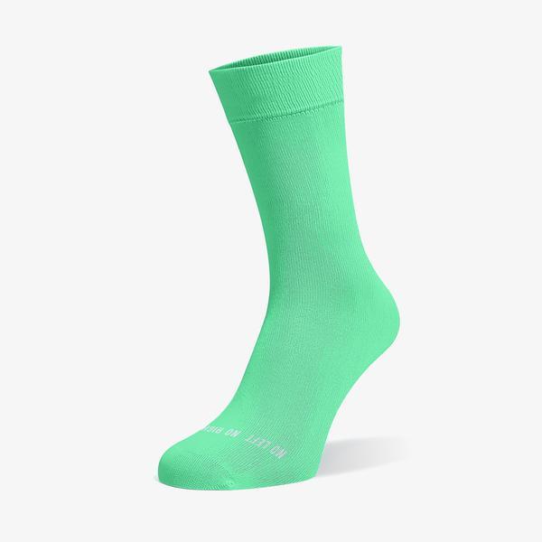 ONESCK Seafoam Green One Unisex Yeşil Çorap