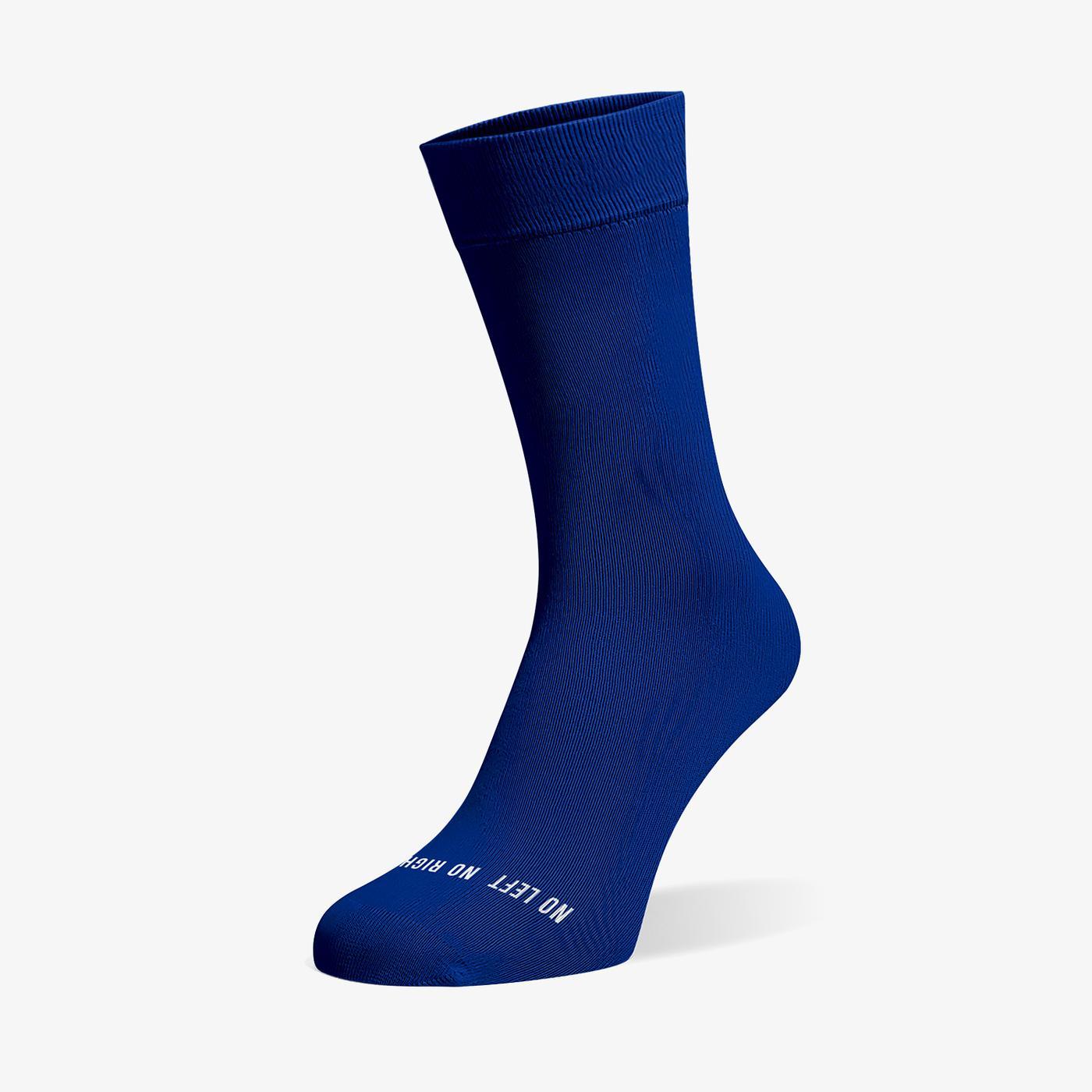 ONESCK Royal Blue One Unisex Mavi Çorap