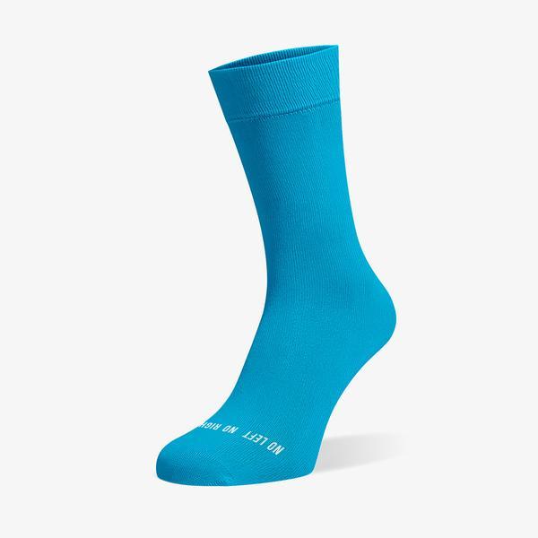 ONESCK Sea Blue One Unisex Mavi Çorap