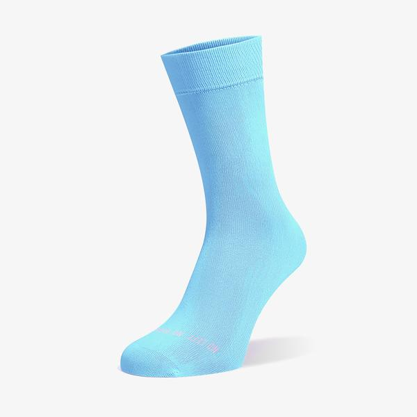 ONESCK Sky Blue One Unisex Mavi Çorap