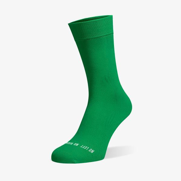 ONESCK Emerald Green One Unisex Yeşil Çorap