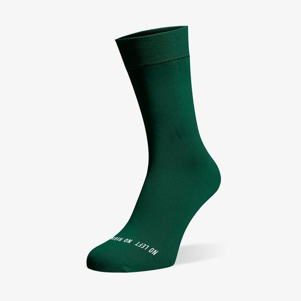 ONESCK Pine Green One Unisex Yeşil Çorap