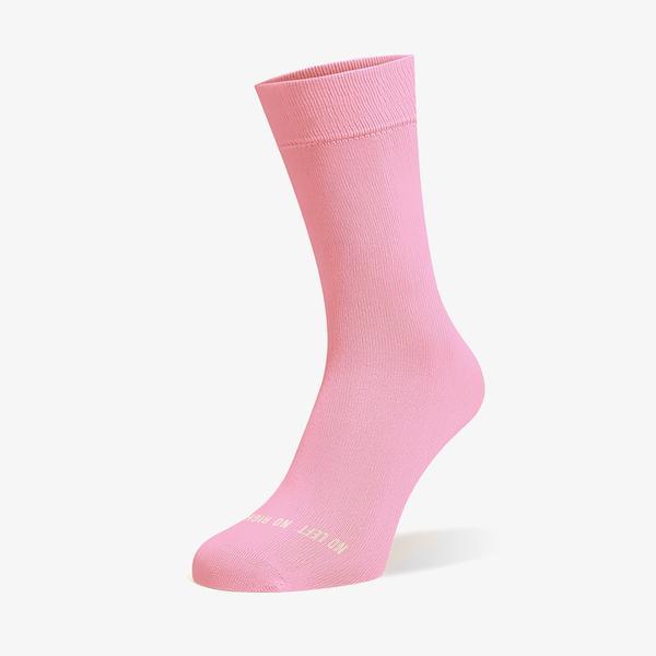 ONESCK Blush Pink One Unisex Pembe Çorap
