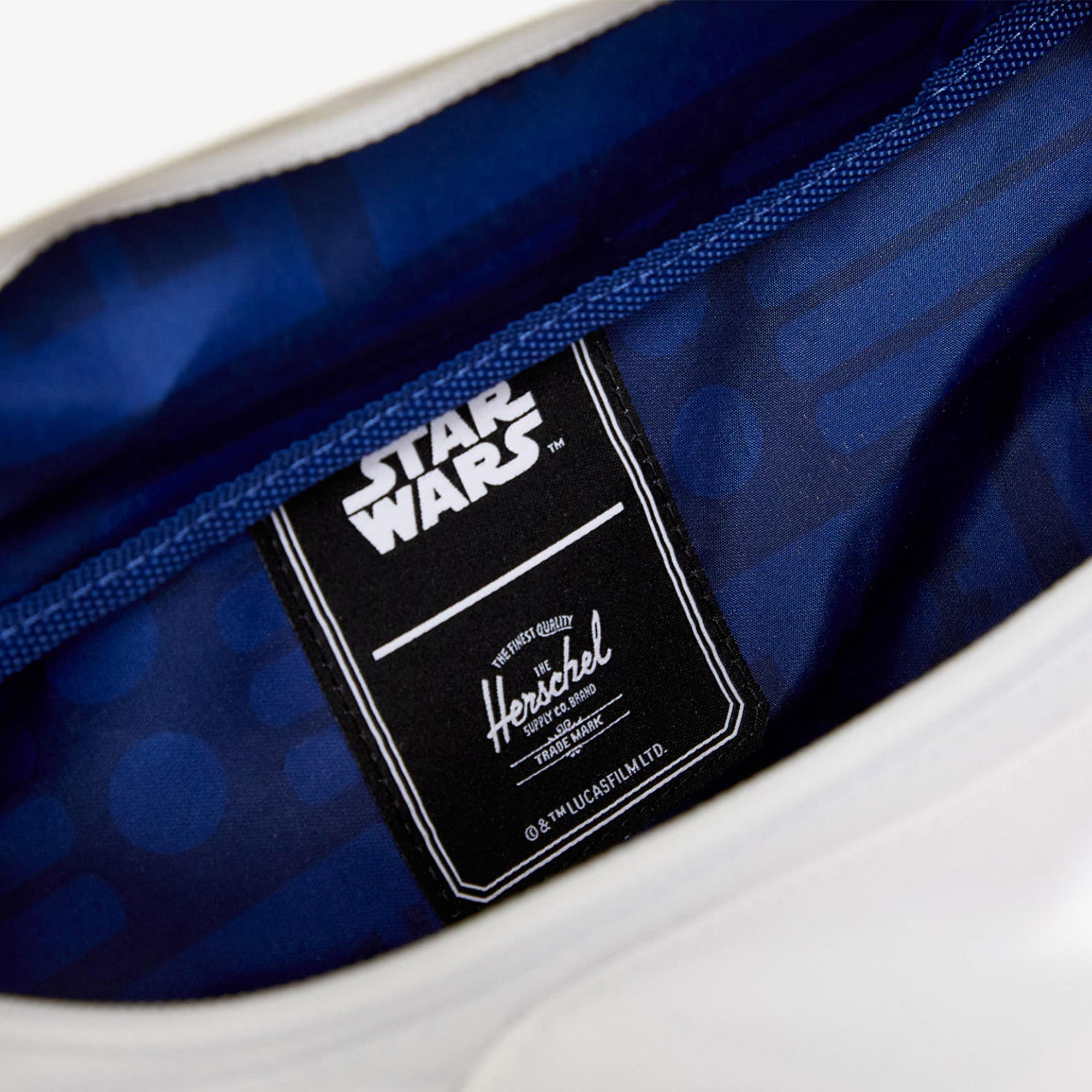 Herschel x Star Wars Seventeen Beyaz Unisex Bel Çantası