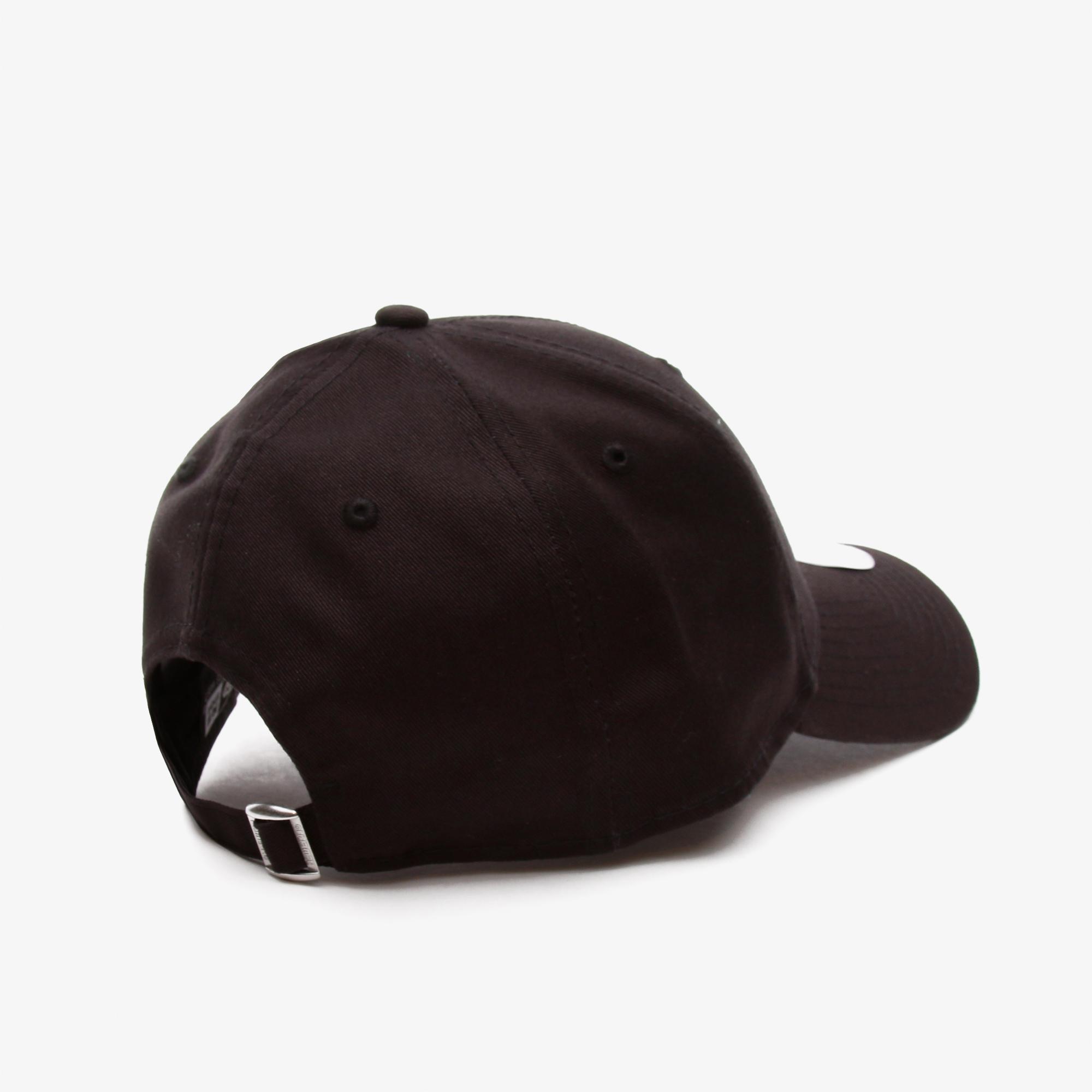 New Era New York Yankees 9Forty Siyah Unisex Şapka